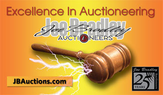 Excellence in Auctioneering